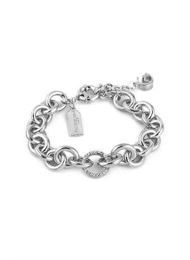 Alberto Guardiani Alberto Guardiani Ag10390Blk Jewelery Bileklik Gümüş